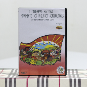 <b>I Congresso Nacional do MPA</b><br>Cobertura da programação artística do I Congresso Nacional do Movimento Nacional dos Pequenos Agricultores realizado em São Bernardo do Campo