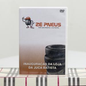 <b>Cobertura de evento empresarial</b><br>Fotografia e reportagem de evento de lançamento de nova loja de Zé Pneus